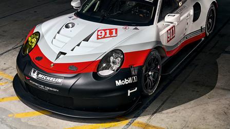 Porsche - Sound Machine