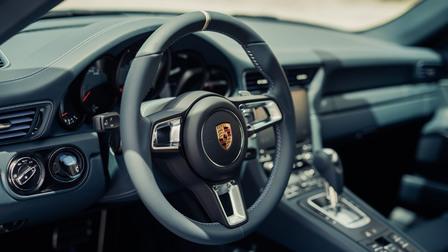 Porsche - Originalité