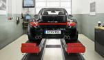 Porsche Services & Accessories - 포르쉐 서비스