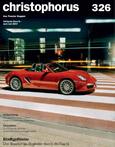 Porsche Archive 2007 - June / July 2007