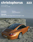 Porsche Archive 2006 - December 2006 / Januar 2007