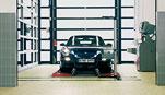 Porsche Offres de services - Philosophie