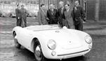 Porsche Factory Collection - History