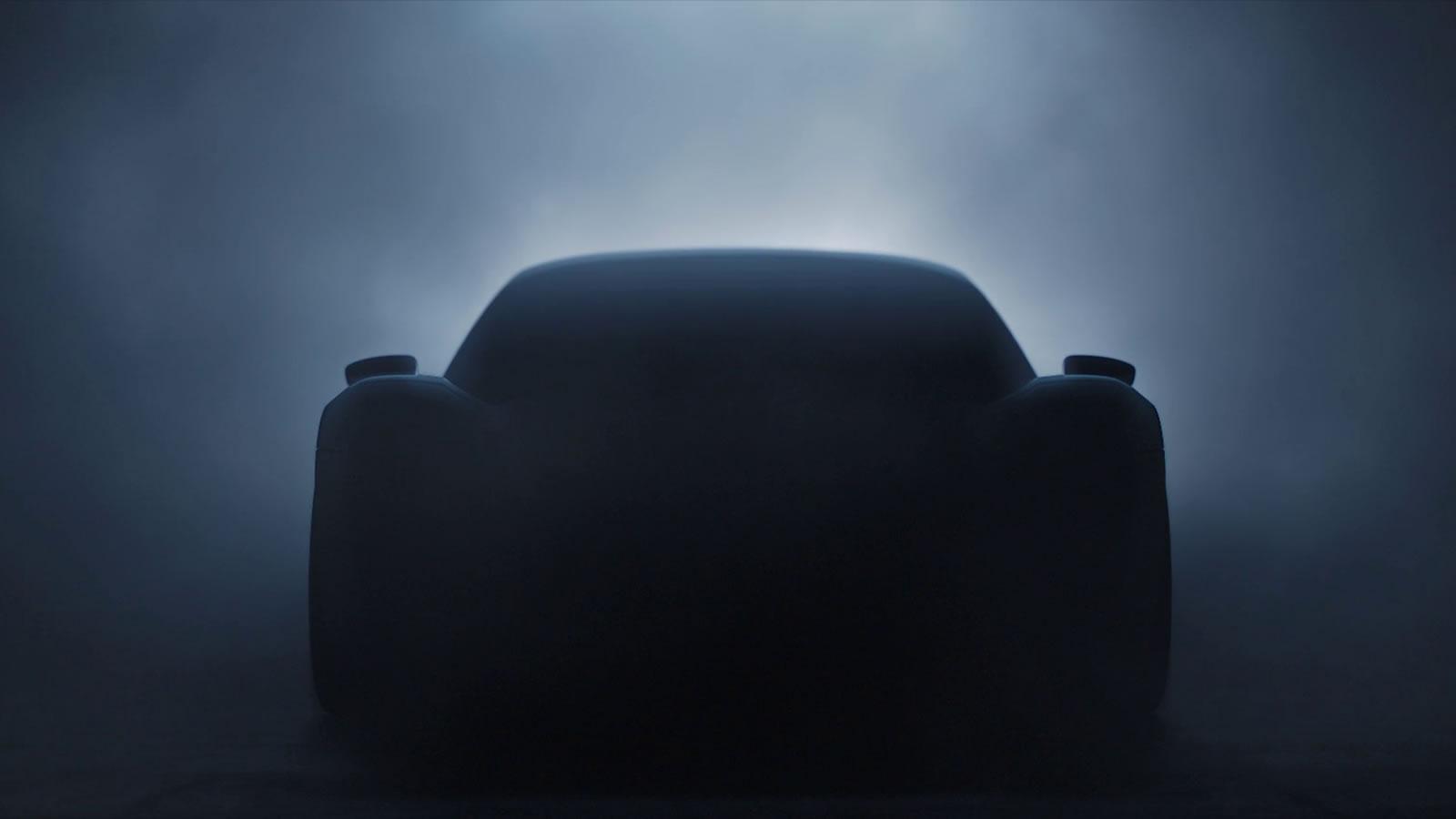 Porsche Mission E turns Taycan.