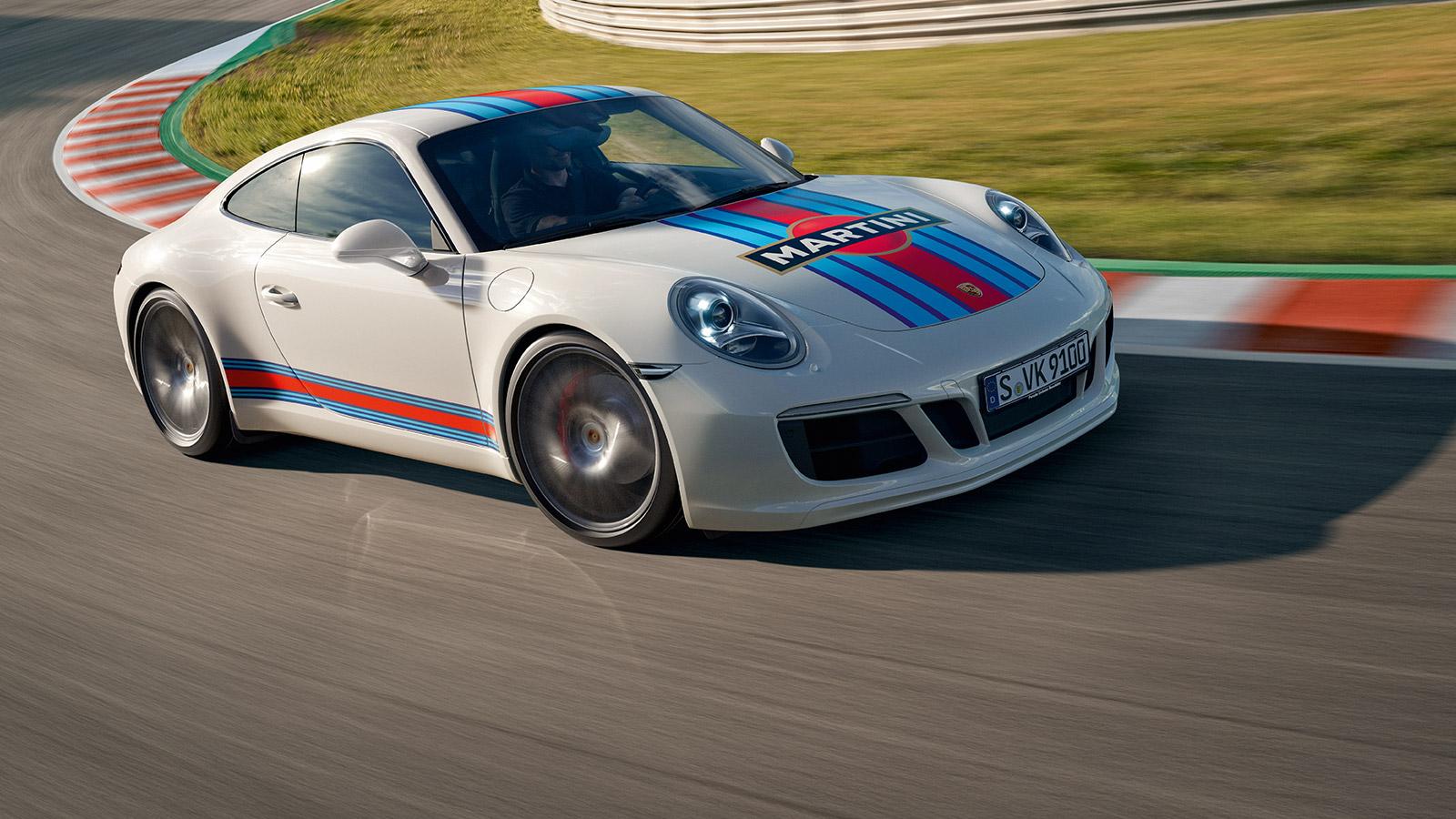 Porsche - Motorsport