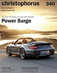 Porsche Archive 2009 - October / November 2009