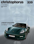 Porsche Archive 2009 - August / September 2009